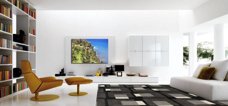 The Value Of A Clean Home