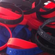Wristbands: my business card