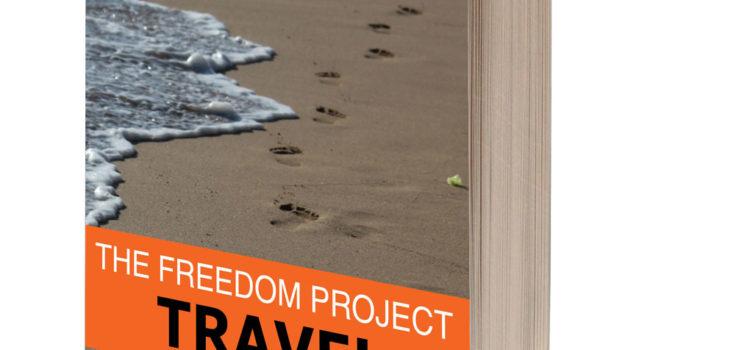 Get My Travel Book on Amazon!
