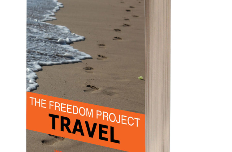 Get My Travel Book on Amazon!
