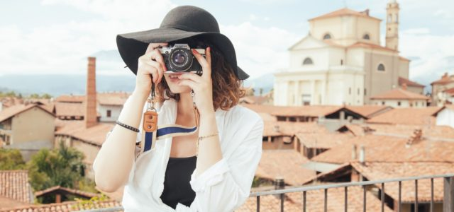 A simple guide to share and print your own favorite vacation photos