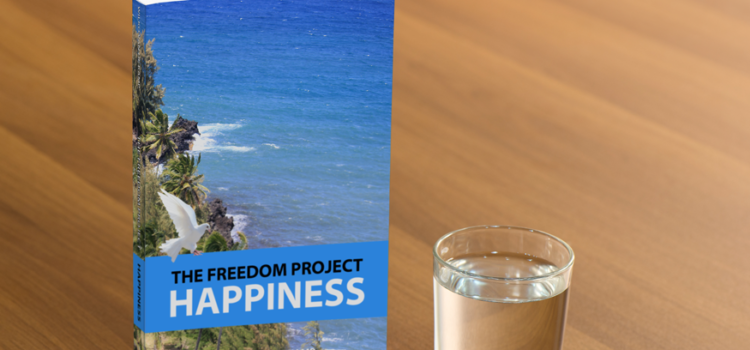 """Do You Have A Copy Of """"The Freedom Project: Happiness""""?"""