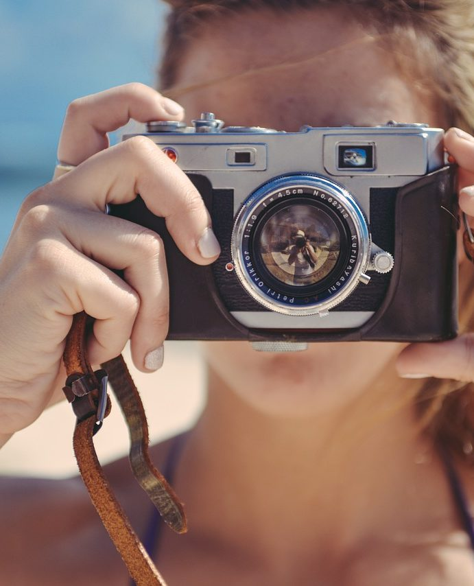 What photography techniques are you going to use this summer to take better pictures?