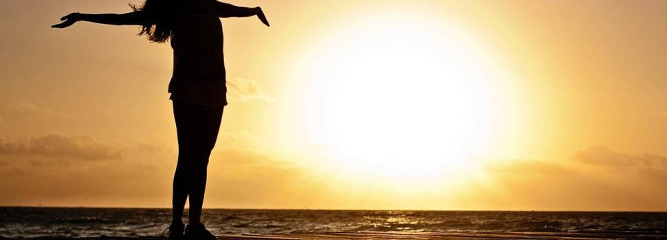 15 tips for finding happiness every day