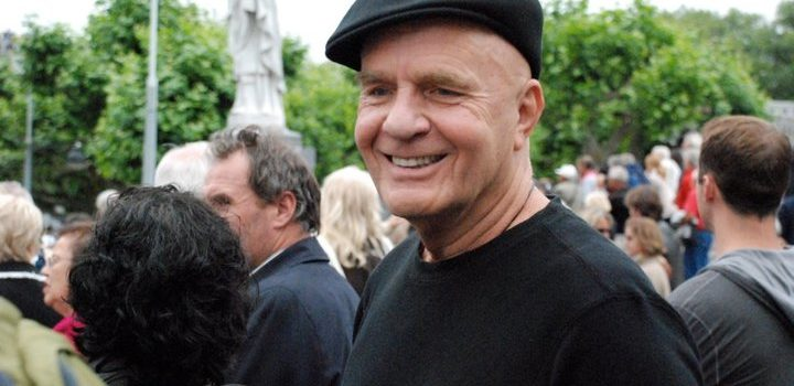 Remembering Wayne Dyer: 10 quotes to help you live an inspired life