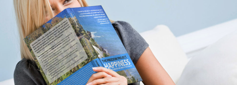 Get some Happiness on your Kindle e-reader