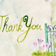 Gratitude: The secret ingredient of success