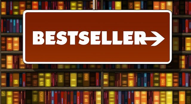 Happiness becomes my second bestseller in one year!
