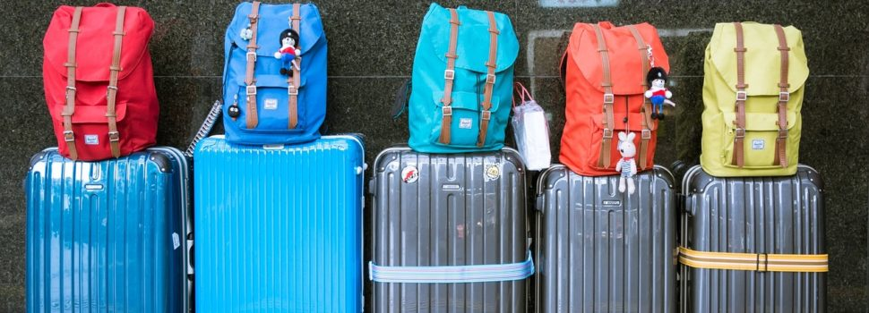 On your next trip don't forget to pack travel insurance – it might bring you home