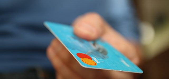 Everything you need to know about credit card and identity theft