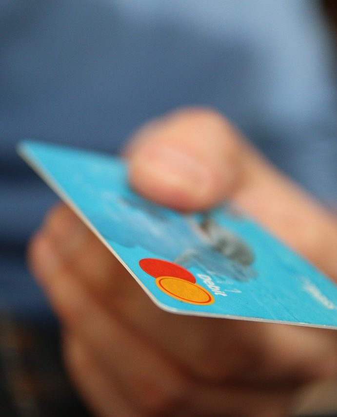 The difference between the three biggest credit card providers and why I love mine