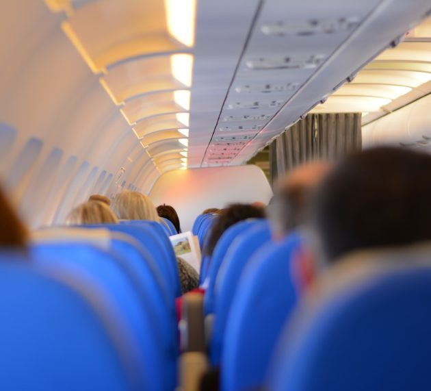 Overbooking airline seats should be outlawed
