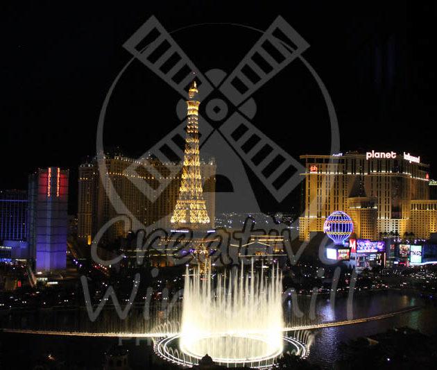 How to have non-gambling fun in Las Vegas