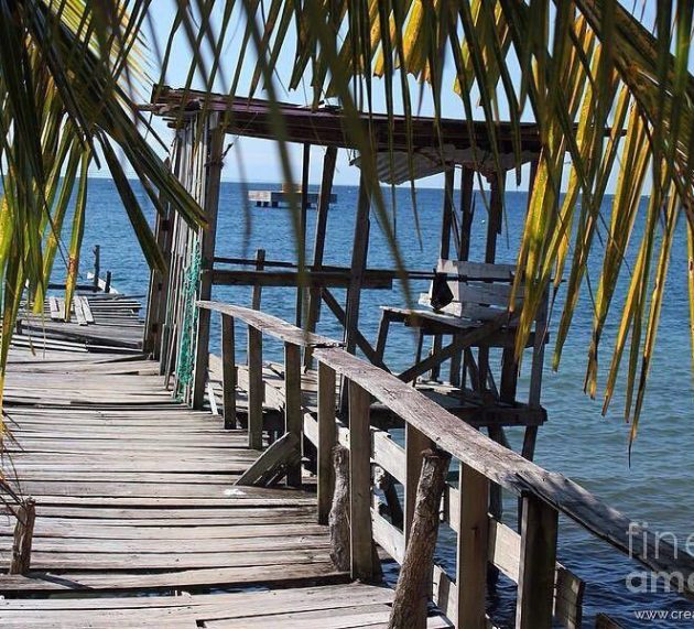 Honduras: The perfect hiding spot in Central America