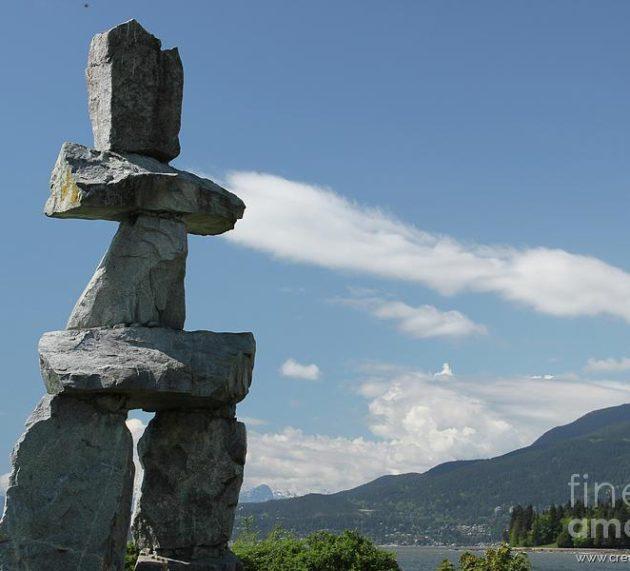 Vancouver, a metropolitan diamond in the rough