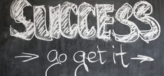 The Four M's of Success