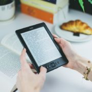 Three practical ideas to promote your e-book