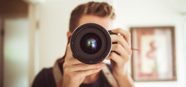 Why professional artists and photographers cannot work for free