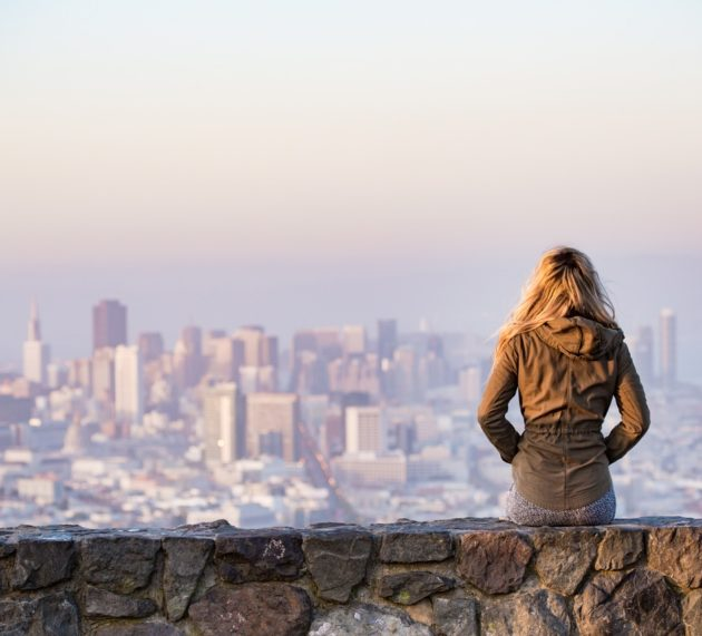Dealing with my fear of traveling – why I travel despite the discomfort