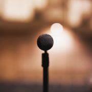 How do you become a public speaker?