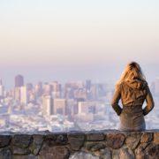 The Wanderlust Gene: Why I Need To Travel