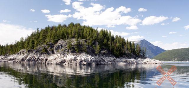 The wonders of beautiful British Columbia, Canada