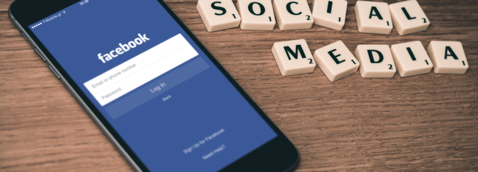 Social media detox – why I removed my personal Facebook account