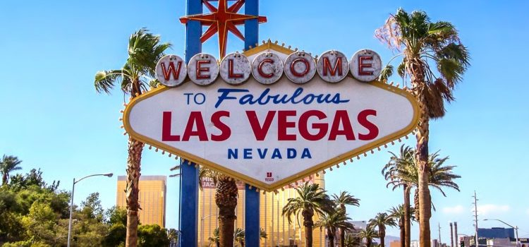 Travel Hacking Las Vegas: Can it be done?