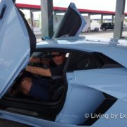 Money doesn't buy happiness… or does it? My experience driving a Porsche GTS