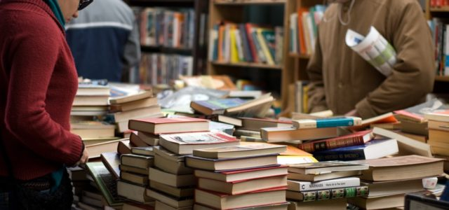 Authors, Leverage Social Marketing And Turn Your Book into Revenue