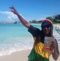 Greetings from Jamaica: Everything Irie