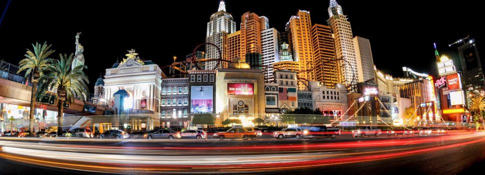Don't Miss These 4 Free Las Vegas Shows