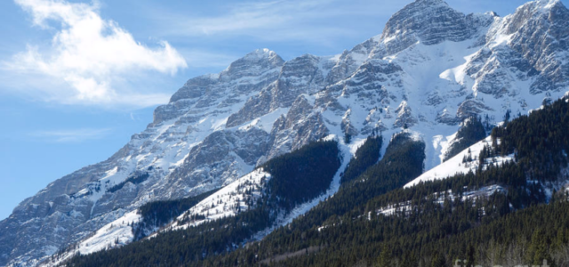Visiting Western Canada? Don't Miss Off-The-Beaten-Path Kananaskis