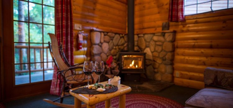 Traveling to Western Canada? Don't Miss Some Of Alberta's Most Charming Inns and Hotels