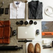 Travel Light, Taken To The Extreme – The 5 Essential Items I Always Bring