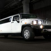 5 Occasions To Use A Limousine Service Instead Of A Taxi