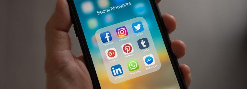 10 Social Media Tips For Online Entrepreneurs
