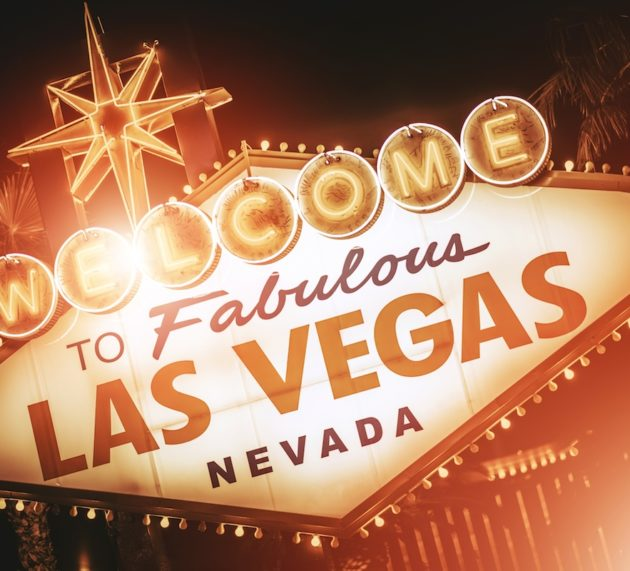 Going to Las Vegas? You Deserve To Make A Splash