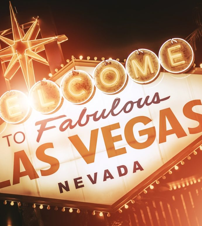 Going to Las Vegas? You Deserve To Make A Splash