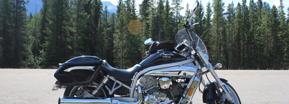 What Motorcycles, Classical Music And Travel Hacking Have In Common