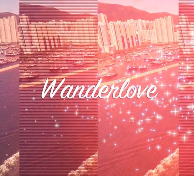 WanderLOVE Is Something You Can Actually Do