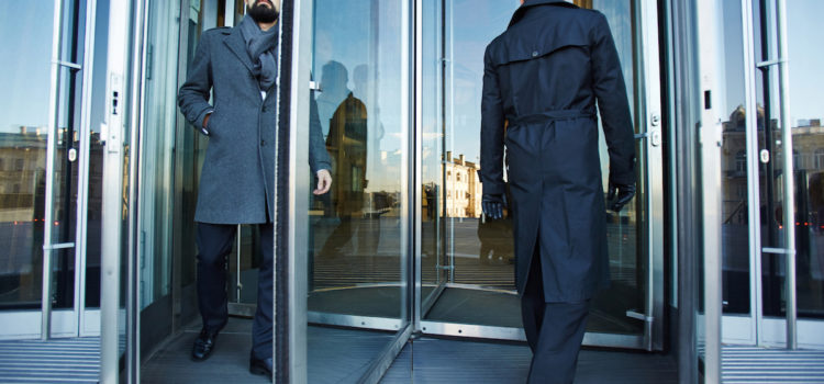 Walk Out Of The Revolving Door: 7 Steps To Fire Your Boss In The Next 12 Months