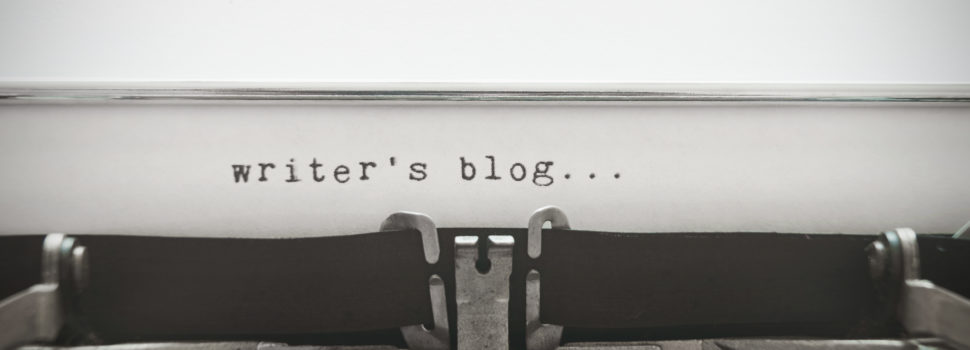 A Beginners Guide To Blogging – How To Start A Writer's Blog