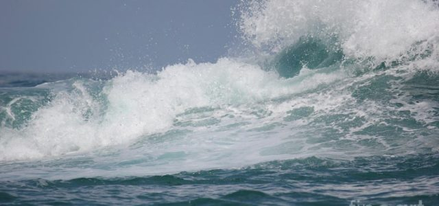Life Lessons From Being Stuck In A Rip Current: Embrace The Unknown