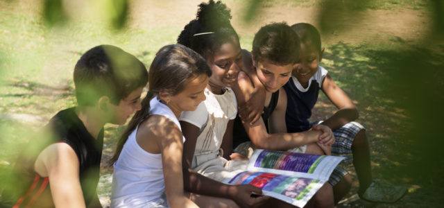 Giving Back – Doing Good Through Education