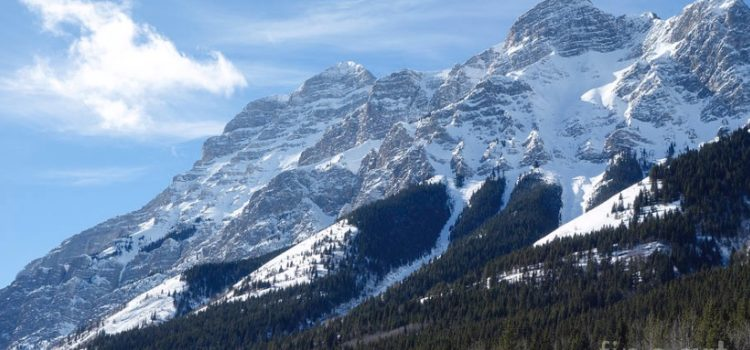Jump On The Back Of My Motorcycle – And Let's Explore Western Canada