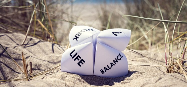 Want To Have A Better Work-Life Balance And More Money In Your Life?