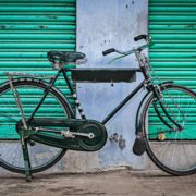 Bicyles For Business