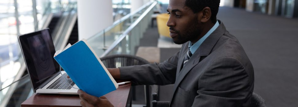 6 Steps To Become A Bestselling Author
