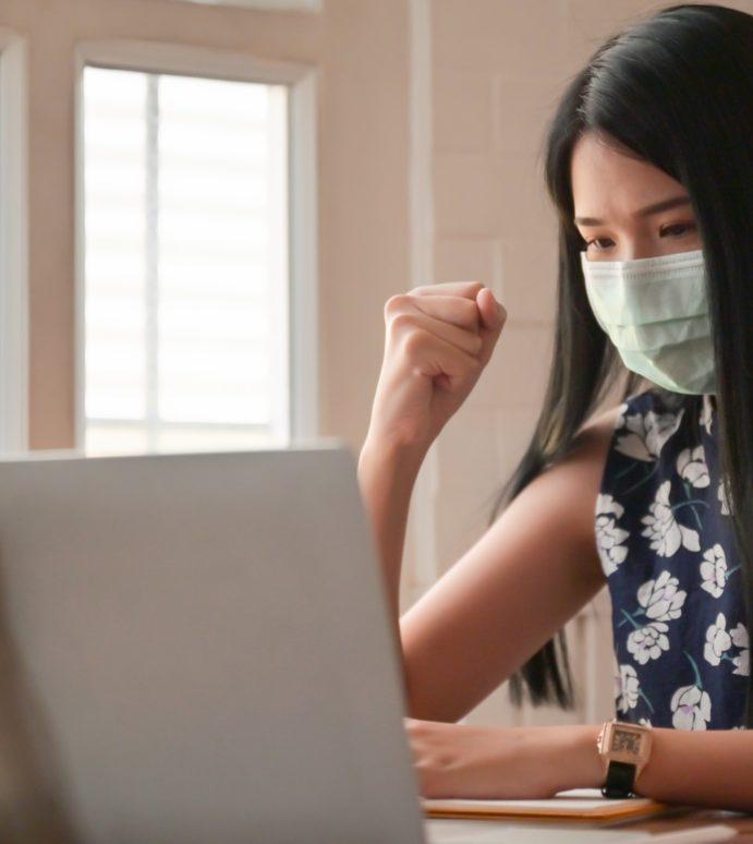 Feeling Bored In Isolation Or Quarantine?